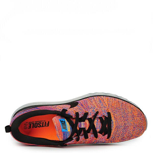 【EST S】Nike Flyknit Max 620469-404 全氣墊針織慢跑鞋 男鞋 G1012 4