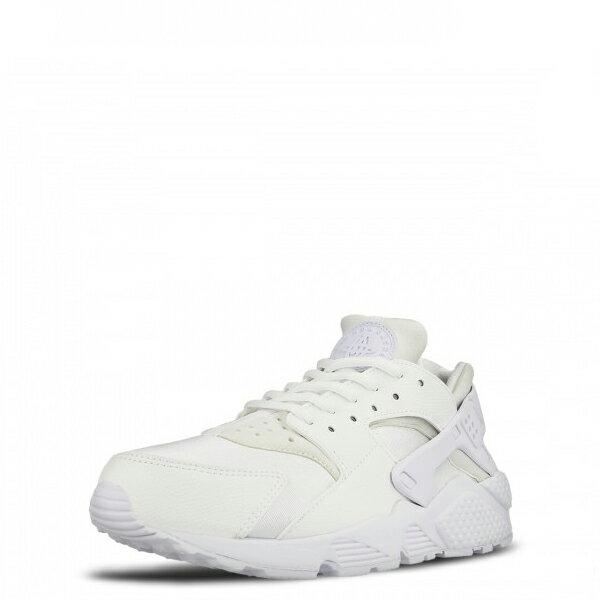 【EST S】Nike Air Huarache Run 634835-108 白武士 武士鞋 全白 女鞋 G1012 3