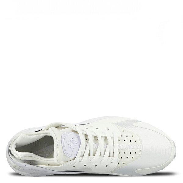 【EST S】Nike Air Huarache Run 634835-108 白武士 武士鞋 全白 女鞋 G1012 4
