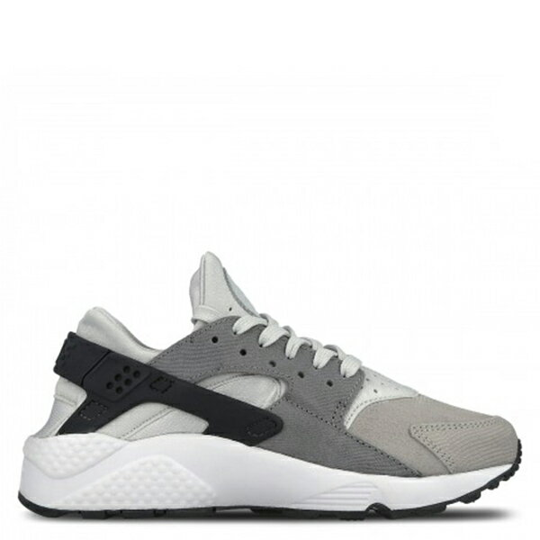 【EST S】Nike Air Huarache Run Prm 683818-009 灰狼灰白武士鞋 女鞋 G1012 1
