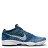 【EST S】Nike Flyknit Zoom Agility 698616-404 藍編織輕量化慢跑鞋 女鞋 G1012 2