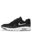 【EST S】Nike Air Max 1 Ultra 704995-001 黑白灰殺人鯨 3M反光 女鞋 G1012 0