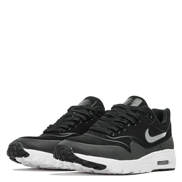 【EST S】Nike Air Max 1 Ultra 704995-001 黑白灰殺人鯨 3M反光 女鞋 G1012 1