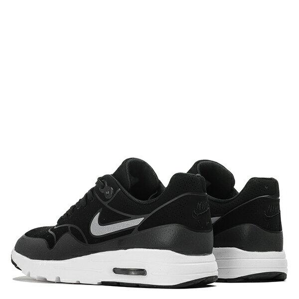 【EST S】Nike Air Max 1 Ultra 704995-001 黑白灰殺人鯨 3M反光 女鞋 G1012 2