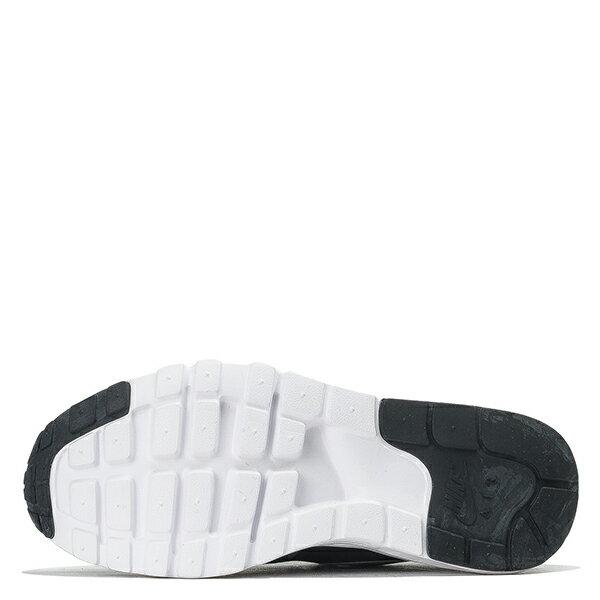 【EST S】Nike Air Max 1 Ultra 704995-001 黑白灰殺人鯨 3M反光 女鞋 G1012 3
