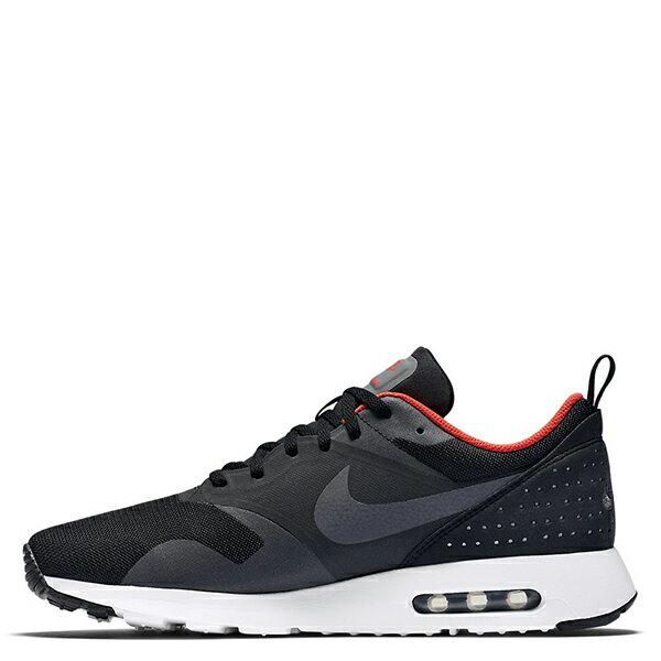 【EST S】Nike Air Max Tavas 705149-008 黑橘白灰網布慢跑鞋 男鞋 G1012 0