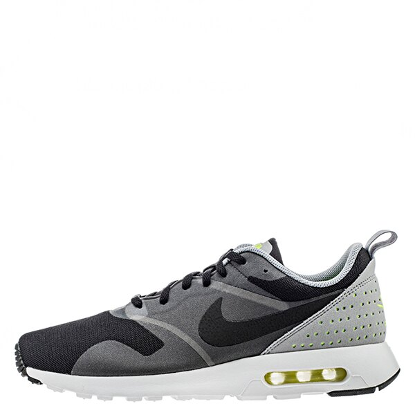 【EST S】Nike Air Max Tavas 705149-027 黑綠白網布慢跑鞋 男鞋 G1012 0