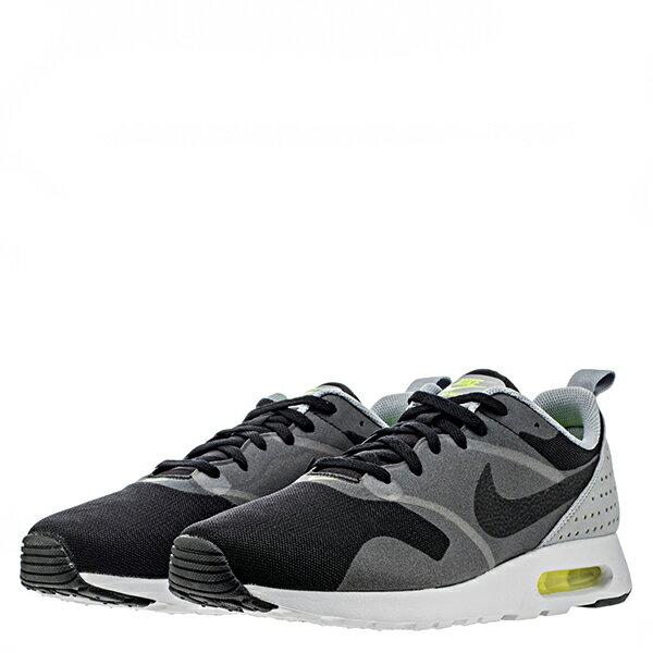 【EST S】Nike Air Max Tavas 705149-027 黑綠白網布慢跑鞋 男鞋 G1012 1