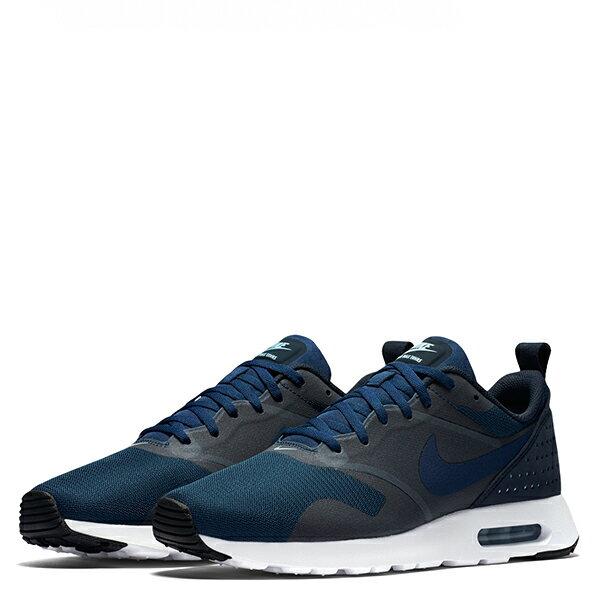 【EST S】Nike Air Max Tavas 705149-406 深藍白網布慢跑鞋 男鞋 G1012 1