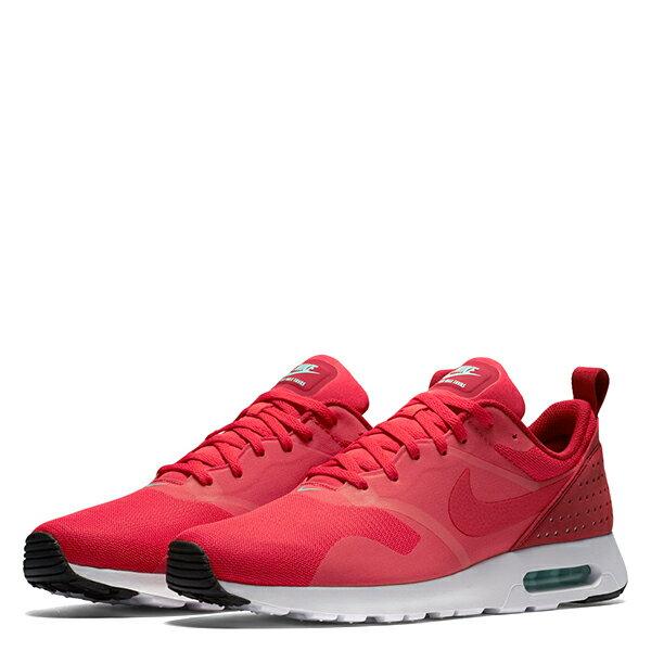 【EST S】Nike Air Max Tavas 705149-603 紅白黑網布慢跑鞋 男鞋 G1012 1