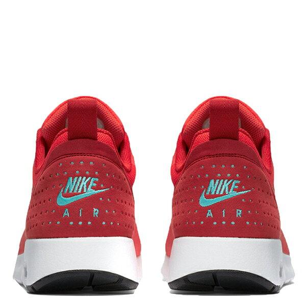 【EST S】Nike Air Max Tavas 705149-603 紅白黑網布慢跑鞋 男鞋 G1012 3