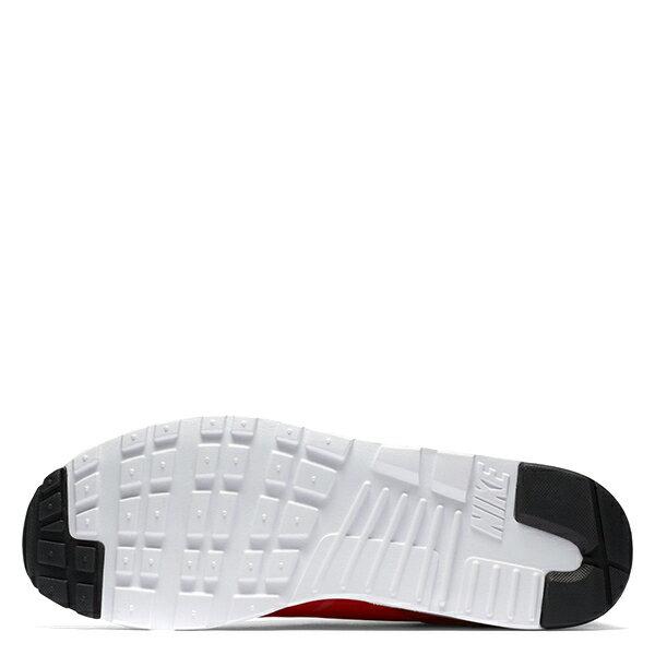 【EST S】Nike Air Max Tavas 705149-603 紅白黑網布慢跑鞋 男鞋 G1012 4