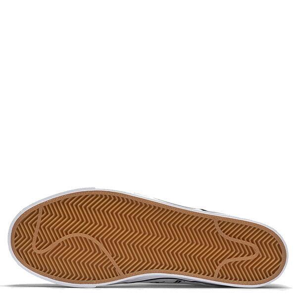 【EST S】Nike Zoom Stefan Janoski Cnvs Prm 705190-101 休閒 滑板鞋 男鞋 白 G1011 4