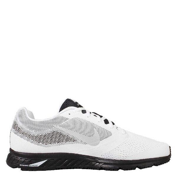 【EST S】Nike Air Zoom Fly 2 707606-010 陰陽 網布 訓練 慢跑鞋 男鞋 G1011 1