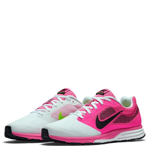 【EST S】Nike Air Zoom Fly 2 707607-602 陰陽 網布 訓練 慢跑鞋 女鞋 G1011 1