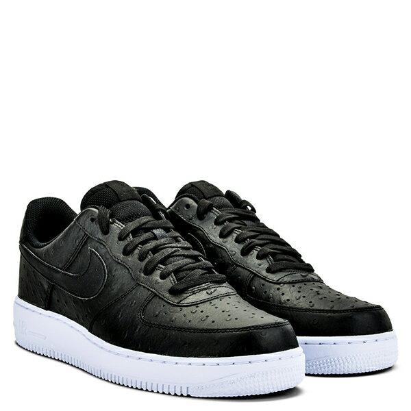 【EST S】Nike Air Force 1 '07 Lv8 Af1 718152-009 黑白皮革點點 男鞋 G1012 1