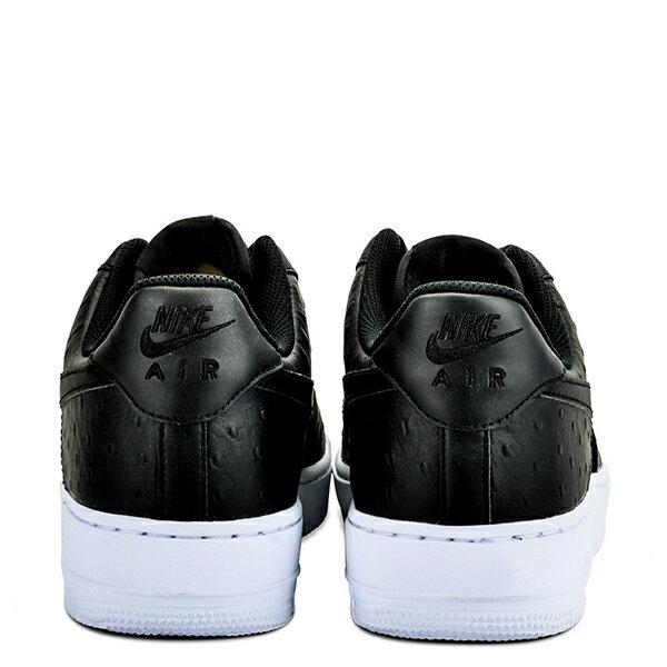 【EST S】Nike Air Force 1 '07 Lv8 Af1 718152-009 黑白皮革點點 男鞋 G1012 3