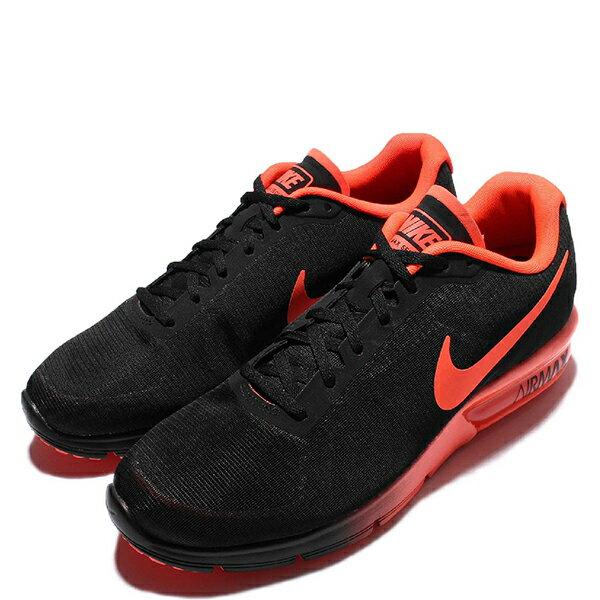 【EST S】Nike Air Max Sequent 719912-012 透氣輕量氣墊慢跑鞋 男鞋 G1012 1
