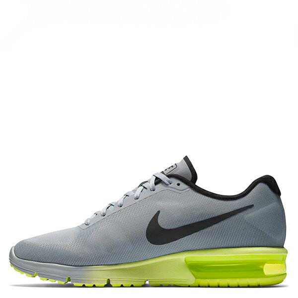 【EST S】Nike Air Max Sequent 719912-013 透氣輕量氣墊慢跑鞋 男鞋 G1012