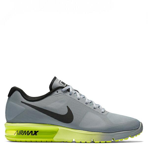 【EST S】Nike Air Max Sequent 719912-013 透氣輕量氣墊慢跑鞋 男鞋 G1012 1