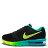 【EST S】Nike Air Max Sequent 719916-013 黑黃綠漸層大氣墊 女鞋 G1012 0