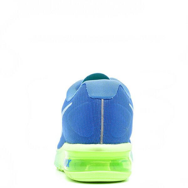 【EST S】Nike Air Max Sequent 719916-406 藍綠漸層大氣墊 女鞋 G1012 3