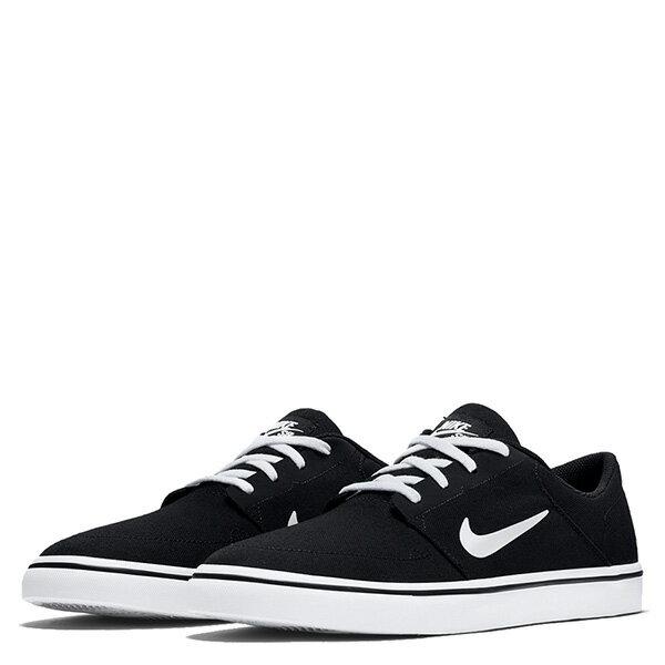 【EST S】Nike Sb Portmore Cnvs Premium 723874-003 休閒 滑板鞋 男鞋 黑 G1011 1