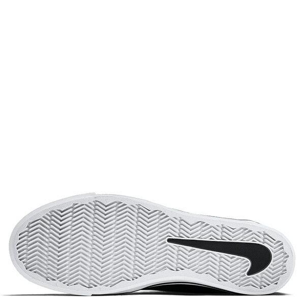 【EST S】Nike Sb Portmore Cnvs Premium 723874-003 休閒 滑板鞋 男鞋 黑 G1011 4