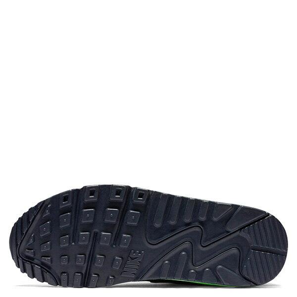 【EST S】Nike Air Max 90 Ltr Gs 724821-013 氣墊 慢跑鞋 大童鞋 灰 G1011 4