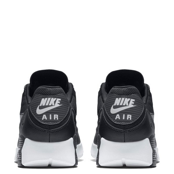 【EST S】Nike Air Max 90 Ultra Essential 724981-007 復古 慢跑鞋 女鞋 黑 G1011 3