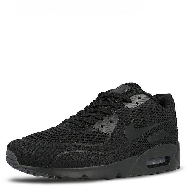 【EST S】Nike Air Max 90 Ultra Br 725222-010 黑輕量黑武士 男鞋 G1012 3