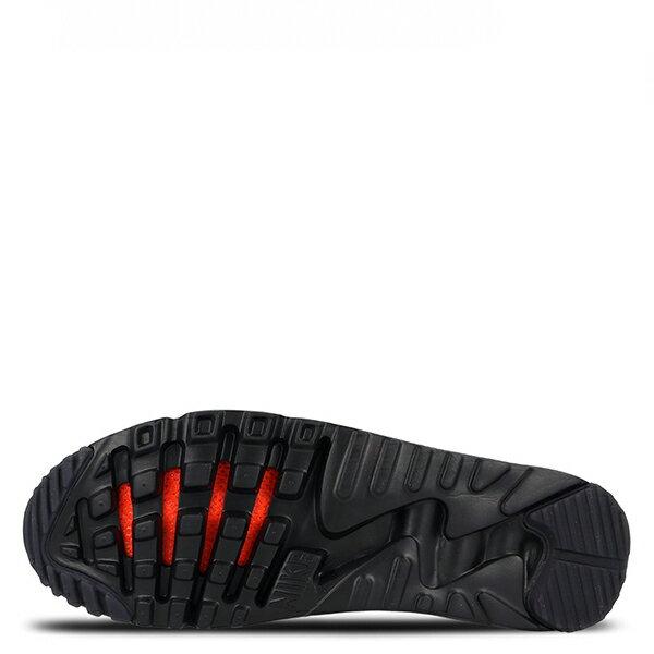 【EST S】Nike Air Max 90 Ultra Br 725222-010 黑輕量黑武士 男鞋 G1012 5