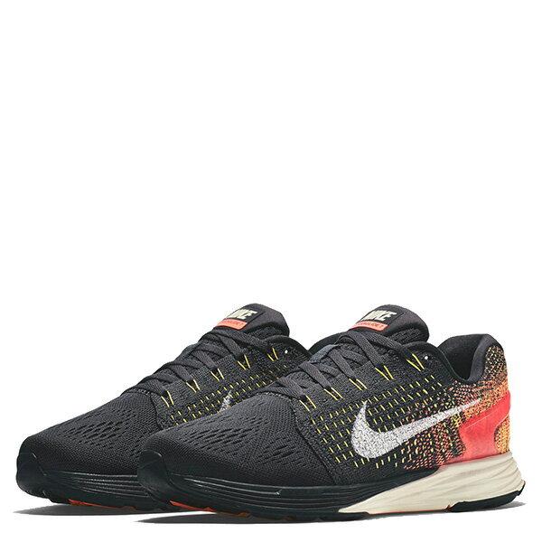 【EST S】Nike Lunarglide 7 747356-007 漸層 編織 慢跑鞋 女鞋 G1011 1