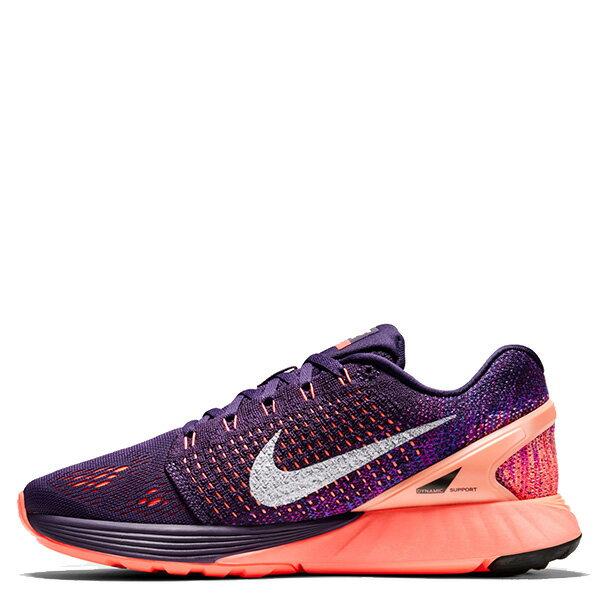 【EST S】Nike Lunarglide 7 747356-500 漸層 編織 慢跑鞋 女鞋 G1011 0