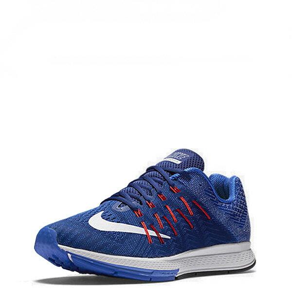 【EST S】Nike Air Zoom Elite 8 748588-404 藍白飛線網布無車縫 男鞋 G1012 1