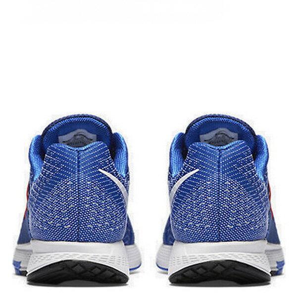 【EST S】Nike Air Zoom Elite 8 748588-404 藍白飛線網布無車縫 男鞋 G1012 3