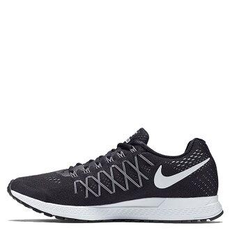 【EST S】NIKE AIR ZOOM PEGASUS 32 749340-001 飛線 編織 慢跑鞋 男鞋 黑 G1011