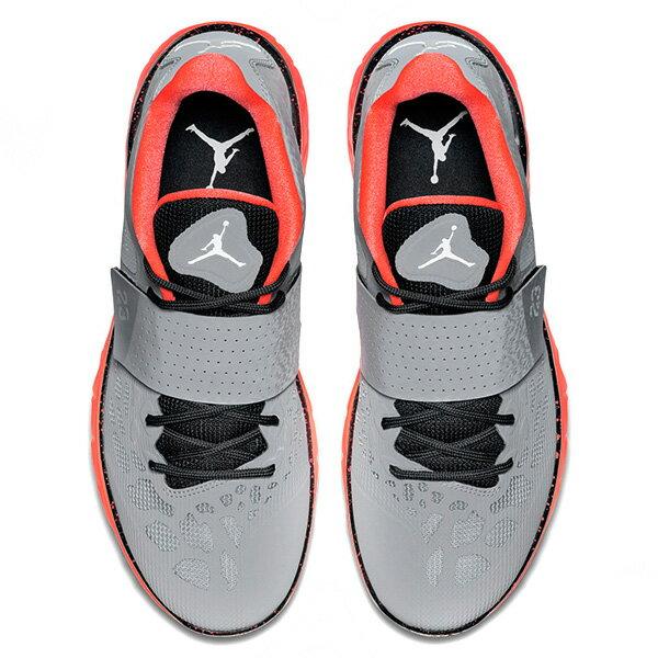 【EST S】Nike Jordan Flight Flex Trainer 2 768911-005 魔鬼氈 訓練鞋 男鞋 灰 G1011 2