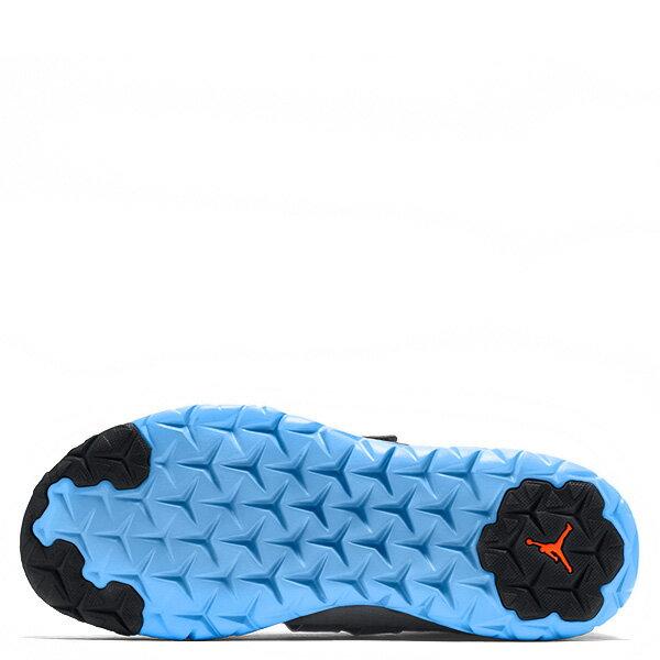 【EST S】Nike Jordan Flight Flex Trainer 2 768911-016 魔鬼氈 訓練鞋 男鞋 黑 G1011 4