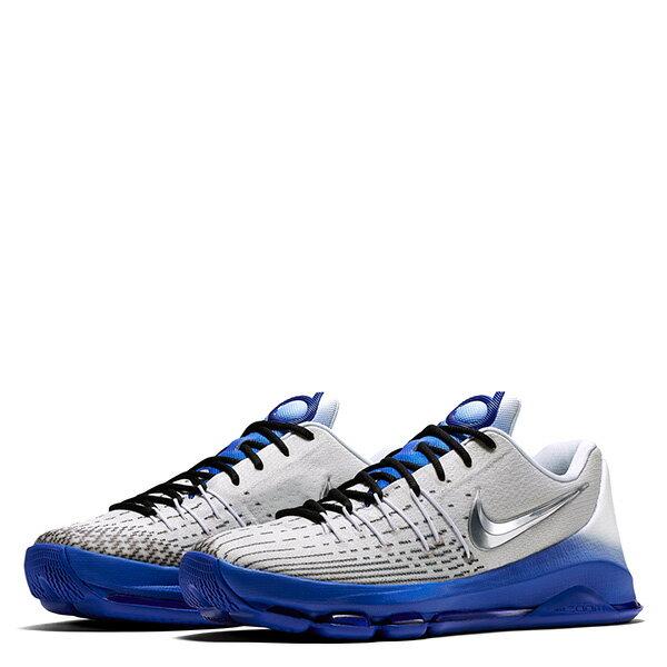 【EST S】Nike Kd 8 Ep 800259-104 白藍銀勾避震耐磨氣墊杜蘭特 男鞋 G1012 1
