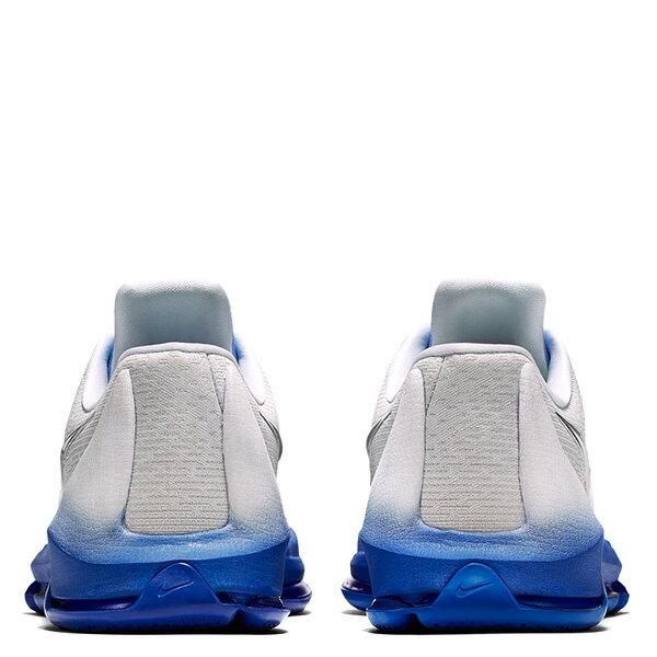 【EST S】Nike Kd 8 Ep 800259-104 白藍銀勾避震耐磨氣墊杜蘭特 男鞋 G1012 3