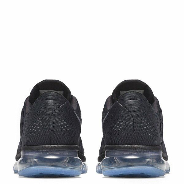 【EST S】Nike Air Max 2016 806771-001 反光 冰底 全氣墊 慢跑鞋 男鞋 黑 G1011 3