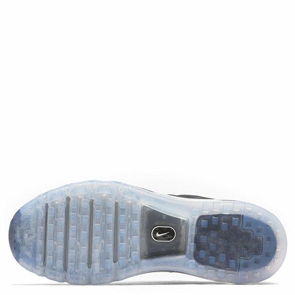【EST S】Nike Air Max 2016 806771-001 反光 冰底 全氣墊 慢跑鞋 男鞋 黑 G1011 4