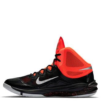 【EST S】NIKE PRIME HYPE DF II 806941-006 高筒 籃球鞋 男鞋 黑紅 [SPO-JD-806941-006] G0408