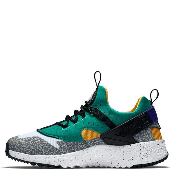 【EST S】Nike Air Huarache Utility Prm 806979-103 反光 武士 慢跑鞋 男鞋 G1011