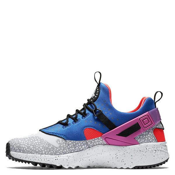 【EST S】Nike Air Huarache Utility Prm 806979-104 反光 武士 慢跑鞋 男鞋 G1011 0