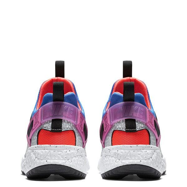 【EST S】Nike Air Huarache Utility Prm 806979-104 反光 武士 慢跑鞋 男鞋 G1011 3