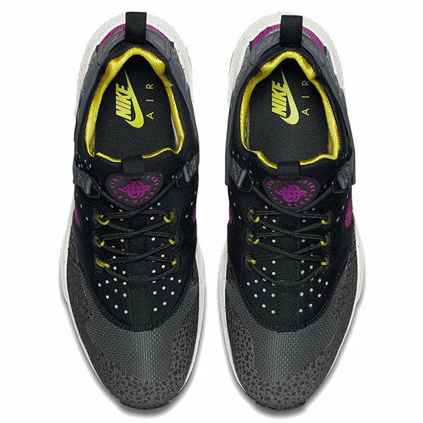 【EST S】Nike Air Huarache Utility Prm 806979-500 反光 武士 慢跑鞋 男鞋 G1011 2
