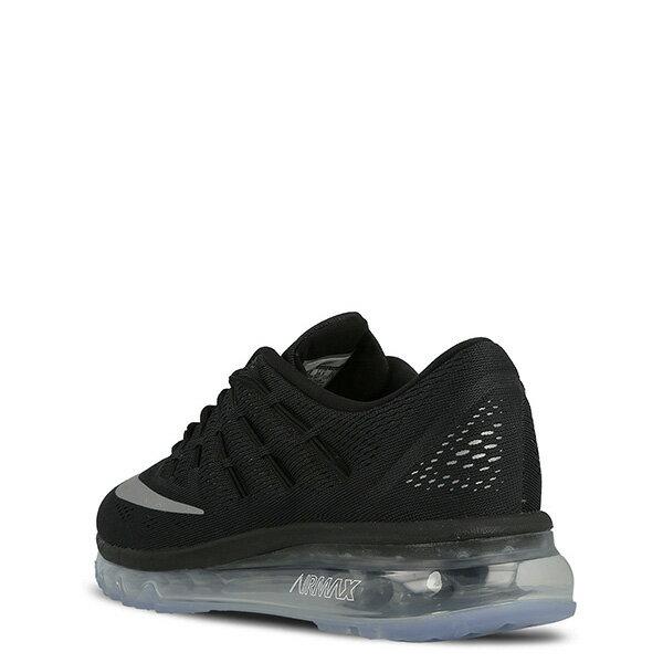 【EST S】Nike Air Max 2016 Bg 807236-001 全氣墊 慢跑鞋 大童鞋 G1012 2