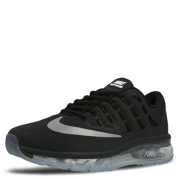 【EST S】Nike Air Max 2016 Bg 807236-001 全氣墊 慢跑鞋 大童鞋 G1012 3
